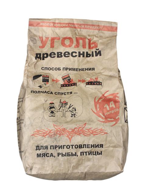 Уголь S-POWER (Лукойл) 10 литров арт. SPLK10