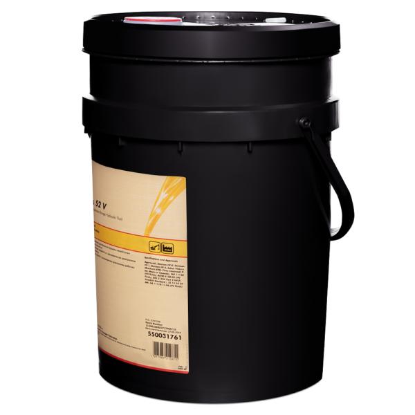 Shell Tellus S2V32 20л (масло гидравлическое ) арт. 550031761
