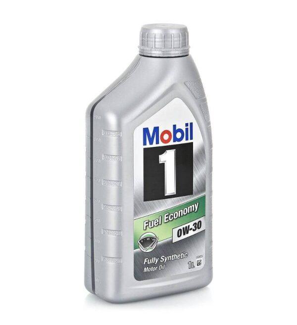 Mobil 1 0w30 FE Fuel Economy (синт) 1л/12 арт. 152650