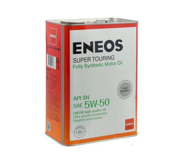 ENEOS SM 5W50 (синт) 4л арт. 8809478-941738