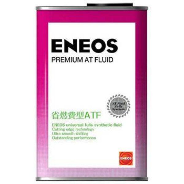 ENEOS Premium АТ Fluid для АКПП 1л арт. 8809478-942018