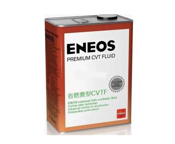 ENEOS Premium CVT Fluid для вариатора 4 л арт. 8809478-942094
