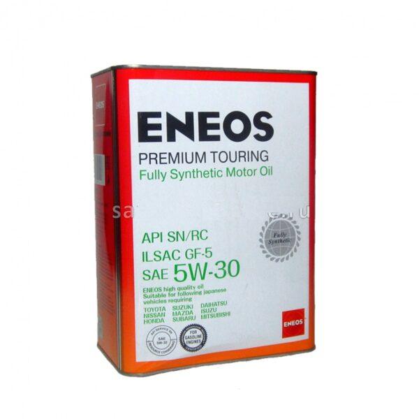 ENEOS SN 5W30 (синт) 4л арт. 8809478-942216