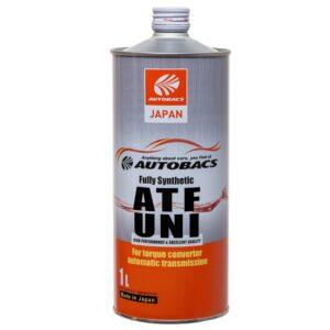 AUTOBACS ATF UNI FS Масло трансмиссионное для АКПП 1л арт. А01555199