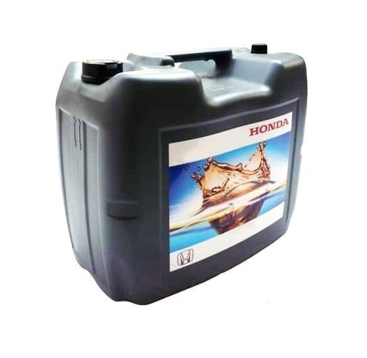 HONDA CVT-FLUID (Европа) Жидкость для вариаторов 20л арт. 0826099920HE