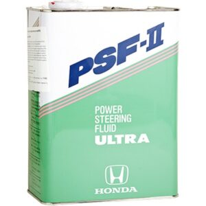 HONDA PSF-2 4л (Жидкость для гидроусилителя руля а м.) арт. 08284-99904