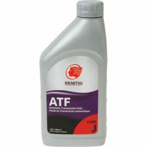 IDEMITSU ATF TYPE - J Жидкость для АКПП 0.946мл Заменяет Nissan Matic J.S.D.K арт. 10108042E