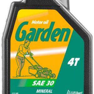 Motul Агро Garden 4T SAE30 1 л. (12) - масло для садовой техники, шт арт. 102787