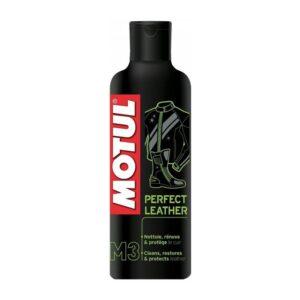 Motul Мото M3 Perfect Leather - Средство для очистки кожи 0,25 л. (12), шт арт. 102994