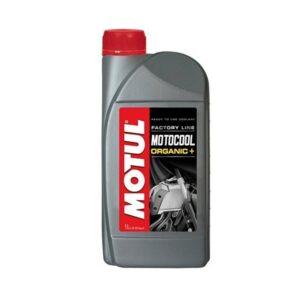 Motul Мото Motocool -35  Factory Line - Охлаждающая жидкость1 л. (12), шт арт. 105920