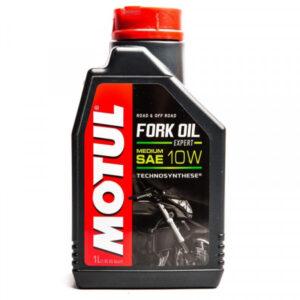 Motul Мото Fork Oil FL Medium 10W 1 л. (6) - масло вилочное, шт арт. 105925