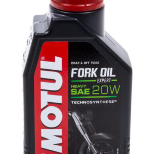 Motul Мото Fork Oil Expert Heavy 20W 1 л. (6) - масло вилочное, шт арт. 105928