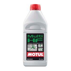 Motul Авто Multi HF 1 л. (12) - масло трансмиссионное, шт арт. 106399