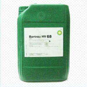 BP Bartran HV 68 Гидравлическая жидкость 20л арт. 116188