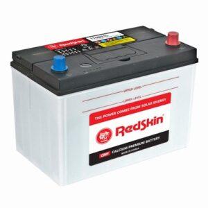 Аккумулятор 95А/ч п/п REDSKIN CMF115D31R 750A арт. 12804