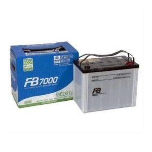 Аккумулятор 90А/ч о/п SuperNova FB7000 115D31L(900A) арт. 22010
