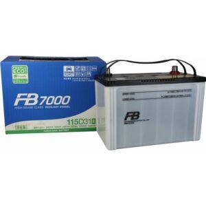 Аккумулятор 90А/ч п/п SuperNova FB7000 115D31R(900А) арт. 22013