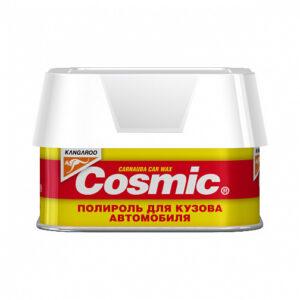 Cosmic-полироль для кузова а м с очищающим эффектом 200г KGCW-01614 арт. 310400
