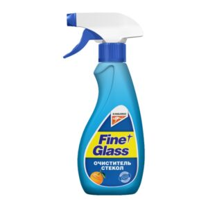 Fine glass-очиститель стекол ароматизированный 500мл KGCC-00635 арт. 320119