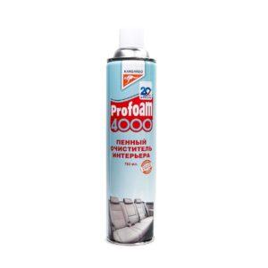 Profoam 4000-пенный очиститель интерьера 780мл KGCC-12484 арт. 320492
