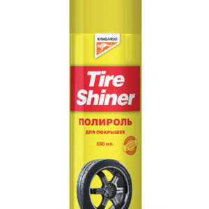 Tire Shiner-полироль для покрышек 550мл арт. 330255