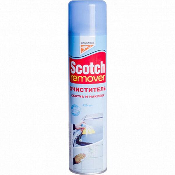 Label Adhesive -очиститель скотча и наклеек 400мл арт. 331214