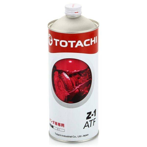 TOTACHI ATF Z1 Жидкость АКПП 1л арт. 4562374-691056