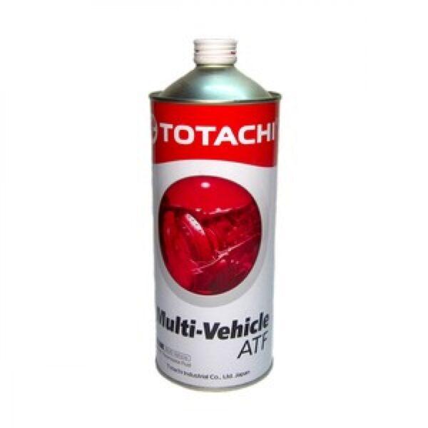 TOTACHI ATF Multi -VEHICLE 1л арт. 4562374-691216