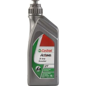 CASTROL 2T Act-Evo Scooter (п/синт) двухтакт. скутер 1л (12) арт. 55984