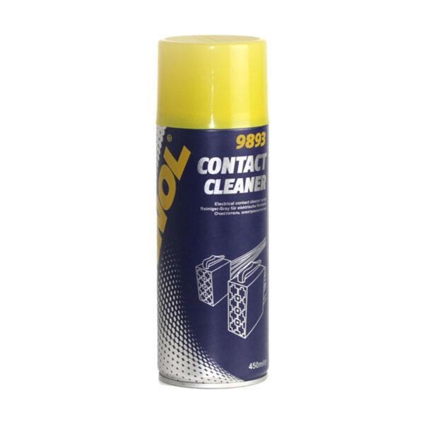Очиститель электроконтактов/Contact Cleaner (450 мл) арт. 60081