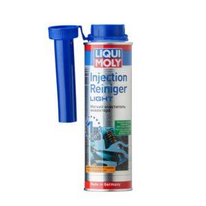 Мягкий очист.инжектора № 1 Injection Clean Light (0.25л) Liqui Moly 7529 (20шт/кор) арт. 7529