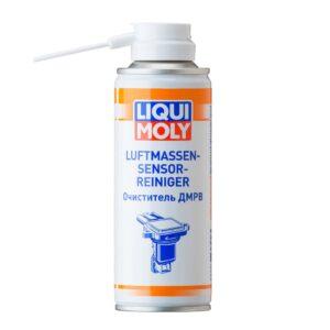 Очиститель ДМРВ Luftmassensensor-Rein (0.2л) Liqui Moly 4066/8044 (6шт.кор) арт. 8044