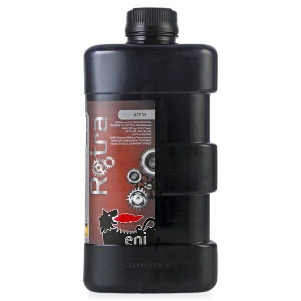 Масло ENI Rotra ATF VI 1л синтетика (12шт/кор) арт. ENIROTRAATFVI1