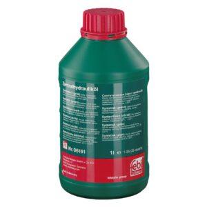 Жидкость ГУР 06161 (зелёный) арт. FB-6161