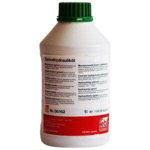 06162 Жидкость ГУР 06162 (зелёный) арт. FB-6162