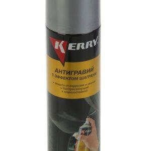 Антигравийное покрытие с эффектом шагрени (черный) 650мл арт. KR-971.2