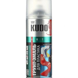 Грунт для пластика прозрачный (активатор адгезии) 520мл арт. KU-6000
