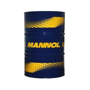 Масло MANNOL GL-5 80w90 HYPOID трансмис. 60л арт. MN-1310