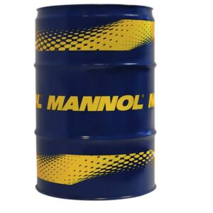 Масло MANNOL GL-4 75w85 FWD п/с трансмис.масло для механ.кор. (60л) арт. MN-1319