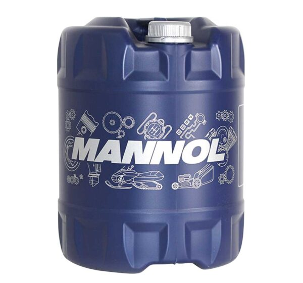 Масло MANNOL ATF TYPE T-IV/O.E.M. for Toyota Lexus 20л арт. MN-3038