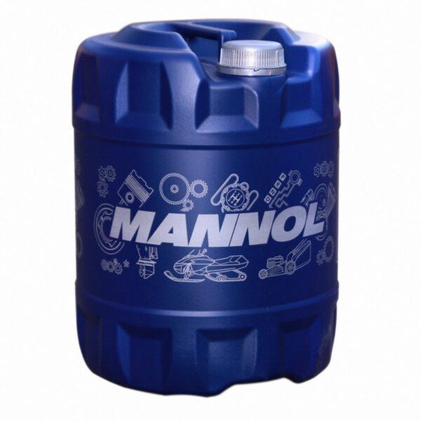 Масло MANNOL ATF O.E.M Multivehicle JWS трансм. 20л арт. MN-3068