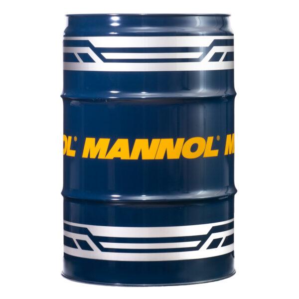 Масло MANNOL GL-5 LS/GL-5/GL-4 75w90 EXTRA трансмис. синтетика 60л арт. MN8103-60