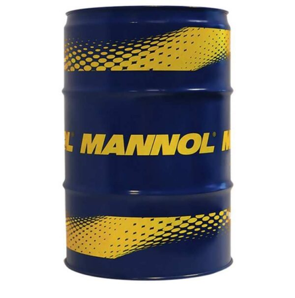 Масло MANNOL ATF TYPE T-IV/O.E.M. for Toyota Lexus 60л арт. MN8208-60