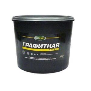 OIL RIGHT Смазка графитная 2.1 кг ведро арт. OILRIGHT-6087