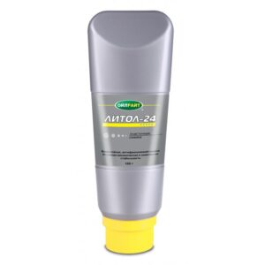 OIL Right Смазка Литол-24 160г. арт. OILRIGHT-6090