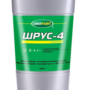 OIL Right Смазка ШРУС-4 160г арт. OILRIGHT-6096