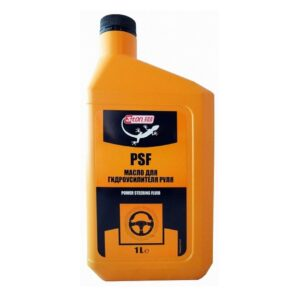 Масло для гидроусилителя руля PSF POWER STEERING FLUID 1л TM-104 3TON арт. TM104