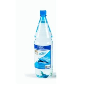 Вода дистиллированная 1.5л (10шт уп) арт. VD-1.5