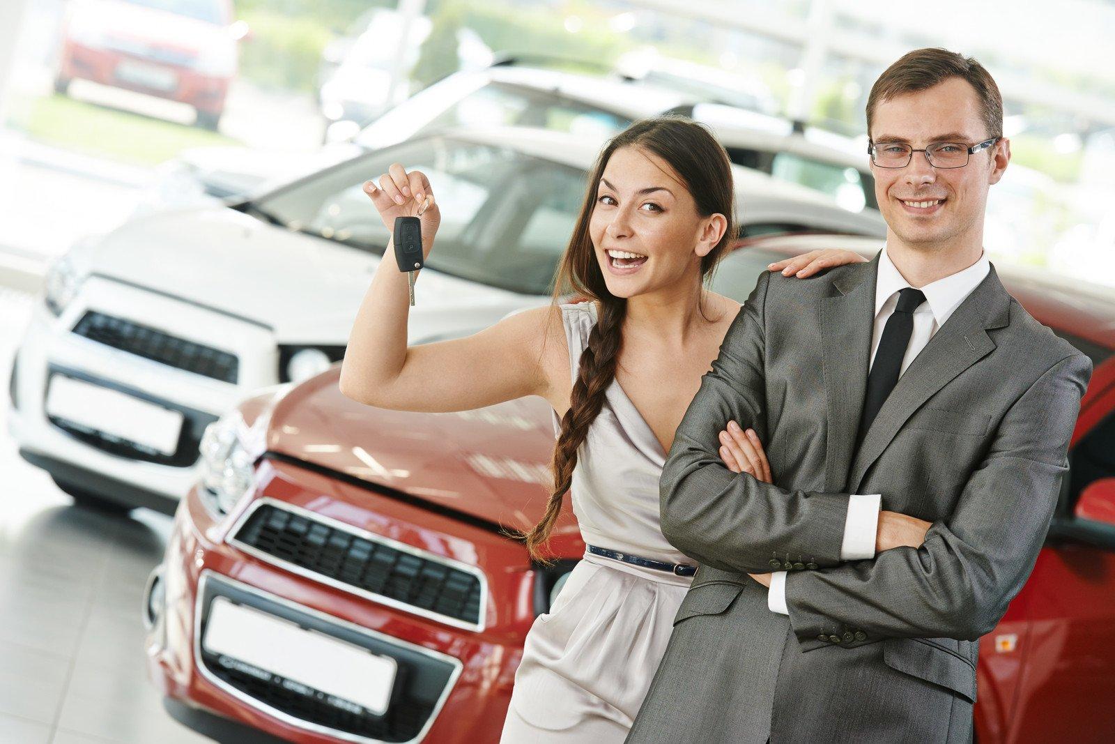 Отличные условия при покупке автомобиля в кредит, индивидуальный подход к каждому клиенту