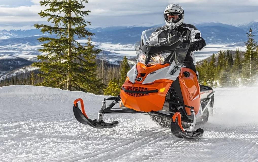 Что заливать в снегоход, как сохранить двигатель?